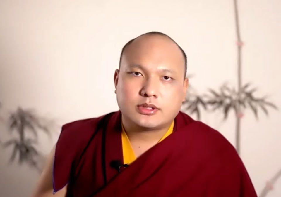 Cztery Dharmy Gampopy